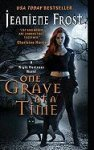 Frost, Jeaniene - One Grave at a Time (Night Huntress #6)