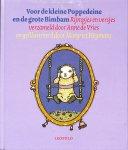 Vries, Anne de - Voor de kleine Poppedeine en de grote Bimbam. Rijmpjes en versjes voor verzameld door Anne de Vries