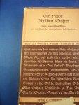 Hohoff, Curt - Adalbert Stifter. Seine dichterischen Mittel und die Prosa des neunzehnten (19) Jahrhunderts