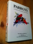 Juniper, Tony & Mike Parr - Parrots, a Guide to the Parrots of the World