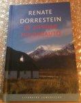 Dorrestein, Renate - De zondagmiddagauto - Literaire Juweeltjes