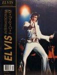 Lamm , Darwin (editor) - Elvis International Forum Summer 1994 , engelstalig magazine , veel foto's + poster (kleur en zwart wit) , goede staat