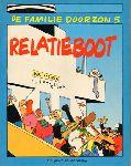 Jager, Gerrit de - De Familie Doorzon 05, Relatieboot, softcover, goede staat