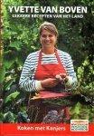 Yvette van Boven - Koken met kanjers - Lekkere recepten van het land