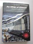 McGeoch, Ian - An Affair of Chances : A  Submariner's  Odyssee 1939 - 1944.