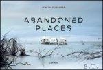 Henk Van Rensbergen - Abandoned places. De beste beelden van de Urban Explorer-pionier in handzaam formaat