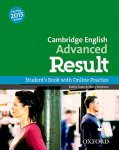 Mary Stephens Kathy Gude - Cambridge English Advanced Result Student s Book and Online Practice Pack