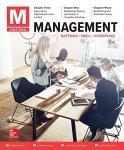 Thomas S Bateman Scott A Snell Robert Konopaske - Loose Leaf for M Management