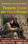 Henk Fonteyn & Kees van der Zwaard - Tussen front en thuisfront