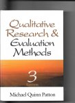 Patton, Michael Quinn - Qualitative Research and Evaluation 3 edition