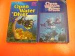 FREEMAN, DON - OPEN WATER DIVER manual