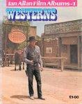 Allan Ian (ds1269) - Ian allan Film albumd -1 Westerns