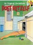 Jager, Gerrit de - De Familie Doorzon 11 - Doet het zelf