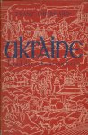 Obermaier, Franz - Ukraine Land der schwarzen Erde (mit Abbildungen auf 16 Kunstdruckseiten und 13 Karten)