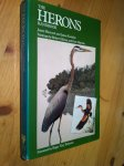 Hancock, James & James Kushlan - The Herons Handbook