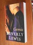 Beverly Lewis - Gemis