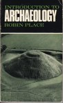 Place, Robin - Introduction to Archaeology