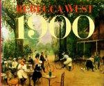West, Rebecca, - 1900.