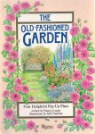 Nancy Lynch (ds 1244) - The Old fashioned Garden