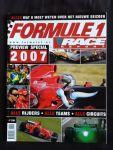 Nando Boers hoofdredactie - Formule 1 Race Report  preview special 2007