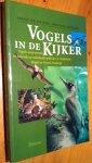 Berg, A van den & Lafontaine, D - Vogels in de Kijker - vogels waarnemen in bekende en onbekende gebieden in Nederland, België en Noord-Frankrijk