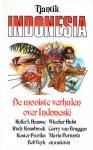 Meijnen, Nanda en Waaijer, Petra - Tjantik Indonesia. De mooiste verhalen over Indonesië (samenstelling)