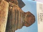 Barocas, Claudio - Monumenten van grote culturen Het Oude Egypte