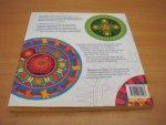 Gauding, Madonna - 1.000.000 Mandala's om te ontwerpen, te printen en in te kleuren. Inclusief CD