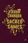 Vikram Chandra - Sacred games