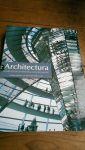 LEWIS, MILES (ONDER REDACTIE VAN) - ARCHITECTURA. Elementen en ontwikkeling van de bouwkunst