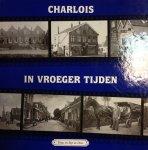 Does, Tinus en Bep de - Charlois in vroeger tijden