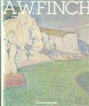 Alfred William Finch - A.W. Finch 1854-1930