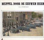 Punt, Jannes / Derksen, Steven / Poortman, J. - 3 Titels: Meppel (zie extra)