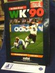 Hermans, Guus e.a. - WK  90 , Het officiële WK-boek