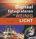 Gartside Tim - Digitaal Fotograferen bij weinig Licht