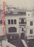 Thomassen, Aline (Drawings) & Lazaro Tejedor (Sound compositions) - Ik Reis In Jouw Hoofd / I Travel In Your Head, softcover, zeer goede staat + CD (92 Moroccan sound compostions)