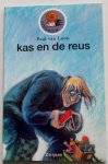 Loon Paul van, illustrator Hoogstad Alice - Kas en de reus Groep 3 leerjaar 1 boekje 3
