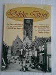 Winter, Ries de (verteld door) - Dikke dries. De Geschiedenis van de beroemdste Utrechtse kroeg