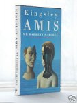 Amis, Kingsley - Mr Barrett's secret and other stories