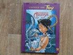 Arleston, Melanyn, Cartier - De zoektocht van Alunys (Legenden van Troy)