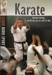 MURAMATSU, Hideo - Karate: Kumite-training van 8e kyu tot en met 5e dan