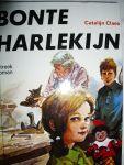 Claes, Catalijn - Bonte Harlekijn