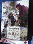 Feinberg Vamosh, Miriam - Vrouwen in de tijd van de Bijbel