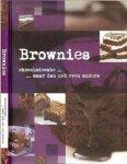 Minkowsky - Brownies Chocladecake maar dan net even anders