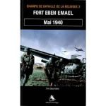 Vliegen, R - Het fort Eben-Emael