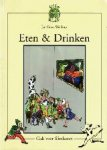 Waldorp, Jan Guus - Wits Kids Eten en drinken  Gids voor Slimkezen