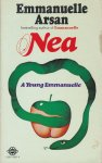 Arsan, Emmanuelle / translated from the French by Celeste Piano - Nea. A Young Emmanuelle