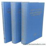 KLAPROTH, JULIUS V. - Reise in den Kaukasus u. nach Georgien. (2 volumes in 3 bindings).