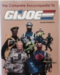 Santelmo, Vincent - The Complete Encyclopedia to GI Joe