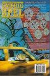 Sam Reaves  Vertaling Piet Kruik  Omslagontwerp  Omslagdia  Tony Stone Images - Smerig Spel